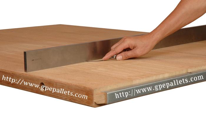 Pallets for Concrete Products   Pallets for Block Machine