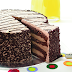 Resepi Chocolate Funde Brownies