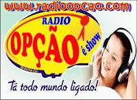 Rádio Opção de Taguatinga ao vivo