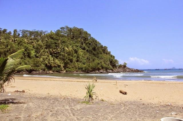 Pantai Blado, Trenggalek