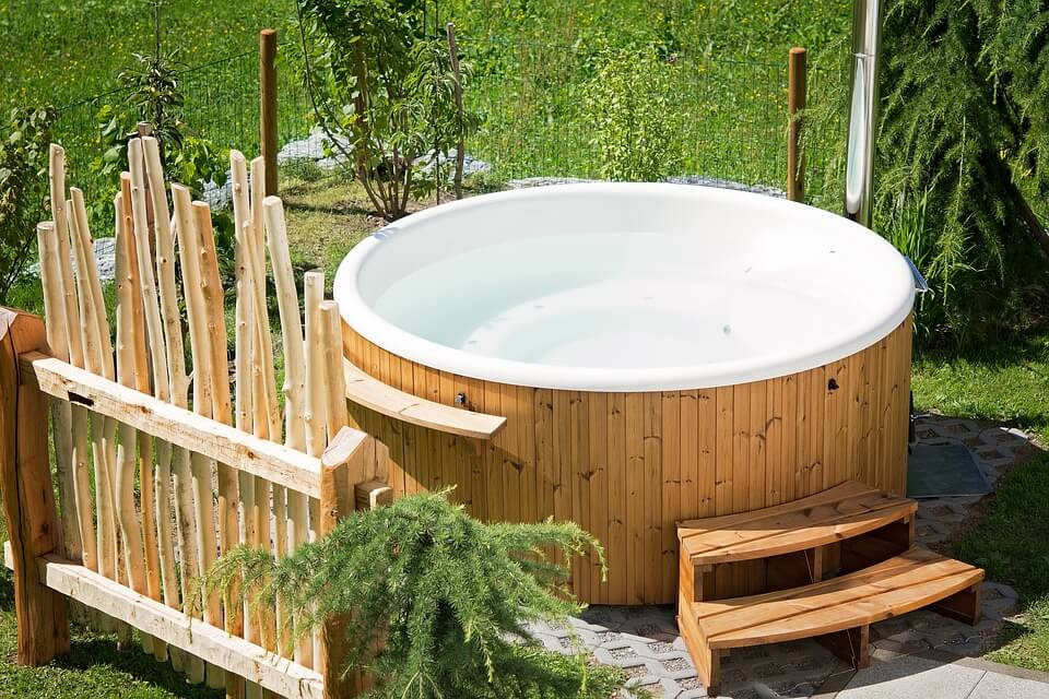 4 Important Strategies For Do It Yourself Hot Tub Movers
