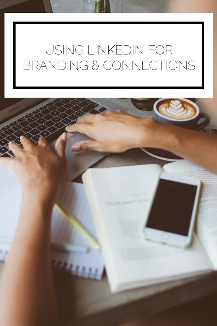 Click to read now or pin to save for later! Here are the best ways for you to build your personal brand and make connection with LinkedIn