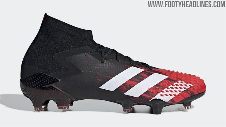 Next Gen Adidas Predator 20+ Debut Boots Released Mutator