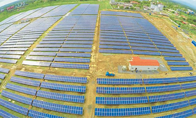 Indias-solar-power