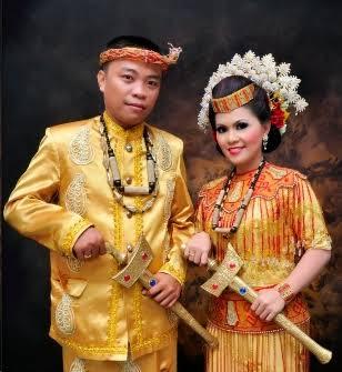 Sanggar Nusantara Dot Com Jakarta Sewa Baju Pengantin Bugis