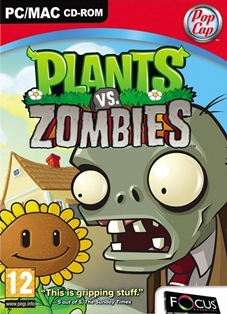 Plants vs. Zombies - PC (Download Completo em Torrent)
