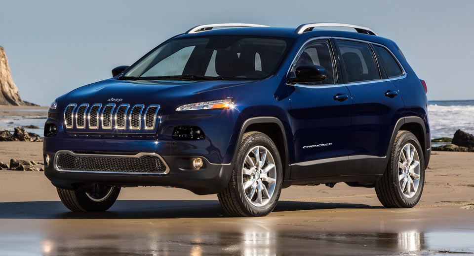 Great Wall Says It Wants To Buy Jeep