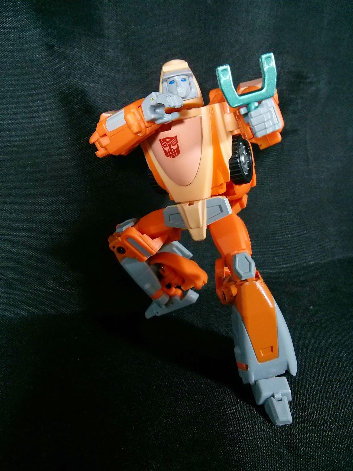 x-transbots ollie