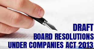 Draft-Board-Resolutions-Under-Companies-Act-2013