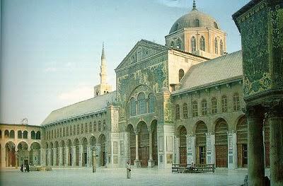 Arsitektur Bangunan Muslim