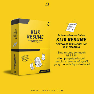Software resume