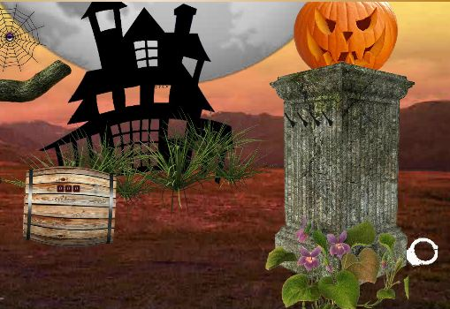 EscapeGamesZone Halloween…