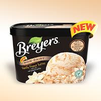 Breyer39s Gluten Free Ice Cream List Updated September