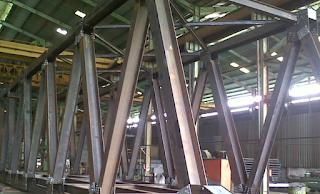 Jasa Pembuatan Jembatan dan Menara