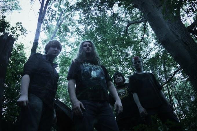 Los canadienses de Ominous Eclipse nos envía su más reciente álbum de estudio. Conocelos aqui.