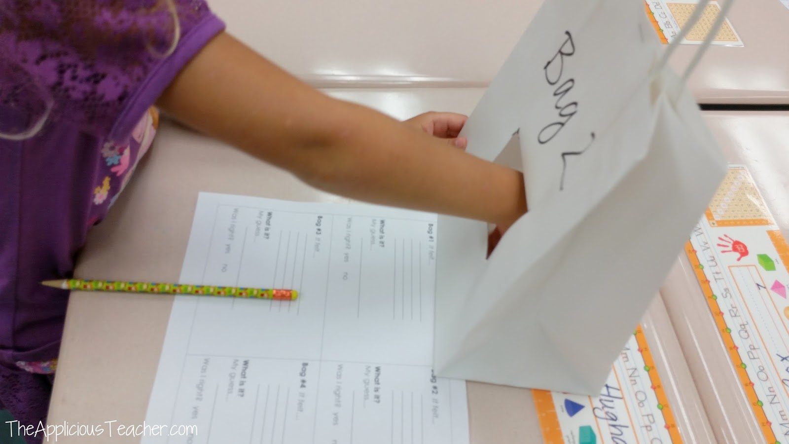 Exploring Science Inquiry Skills - The Applicious Teacher