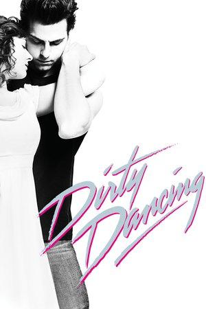 Poster Dirty Dancing 2017