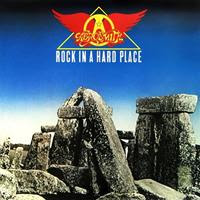 [1982] - Rock In A Hard Place