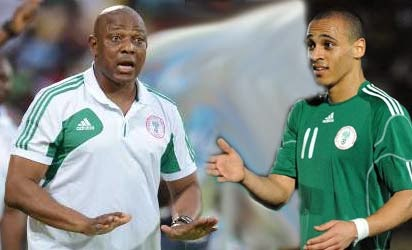 Osaze Is A Great Player — Keshi