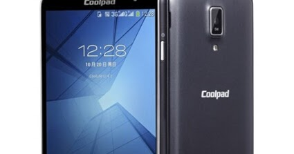 Si Thu Mobile and Computer Sale/Service: Coolpad 7295C