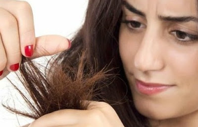 This is the cause for the flush and Graying Hair