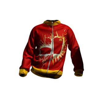 Mcdonalds Collection Promotional Jacket