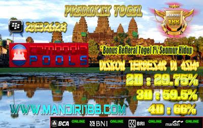 AGEN TOGEL - Prediksi Togel Hari Ini Cambodia4d Tanggal 04 May 2017 Kamis