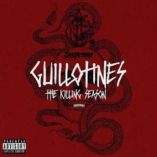 Guillotines - The Killing Season [EP] (2019)