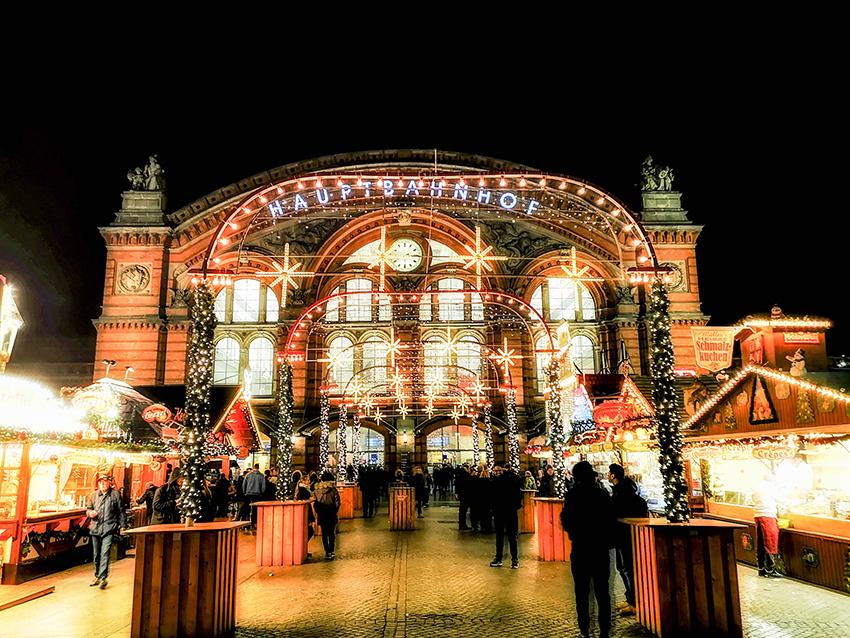 Bremen Weihnachtszeit Weihnachtsmarkt