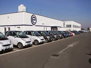 ArielCar, un caso di successo nel settore automobilistico