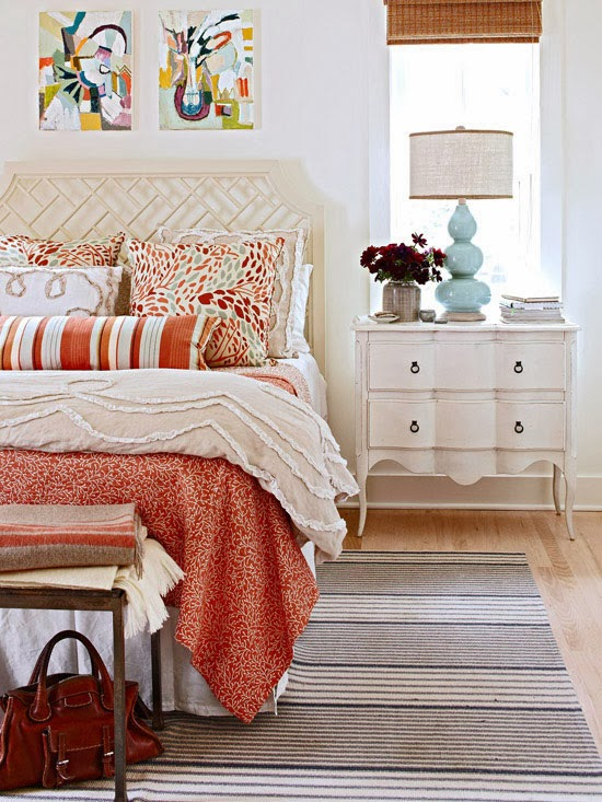 Modern Furniture: 2014 Tips for Choosing Perfect Bedroom ...