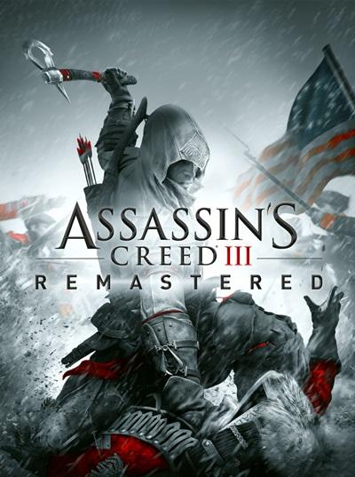 โหลดเกมส์ Assassin's Creed III Remastered