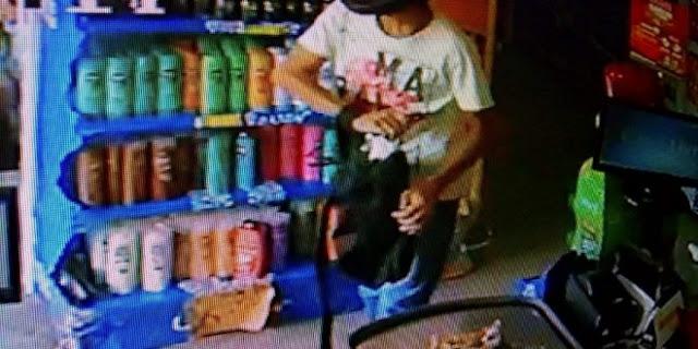 Dupla assalta supermercado no centro de Catolé do Rocha