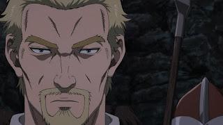 Vinland Saga Episodio 04