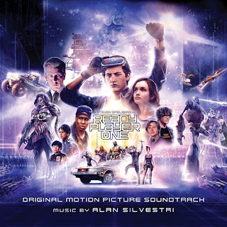 ready player one soundtracks