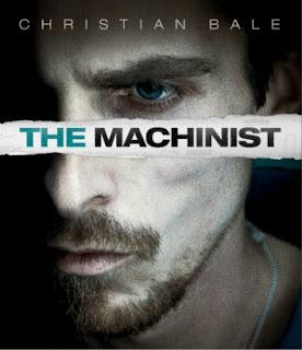 The Machinist (2004) Hindi Dual Audio BluRay | 720p | 480p