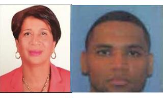 Nelia N Rosario y Alberto Perez