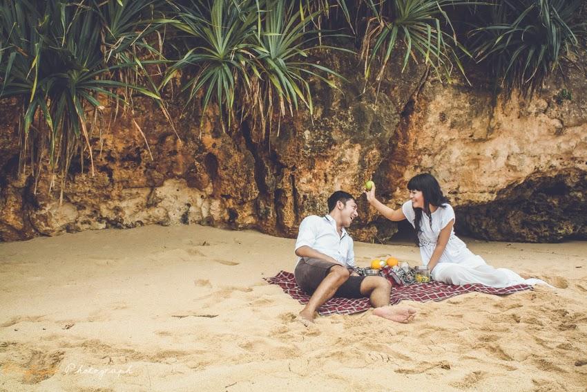 27 Foto Prewedding Outdoor Unik Di Gumuk Pasir Jogja: Tempat Foto Prewed Di Jogja