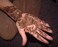 Attractive & Beautiful Hd Desgin Of Mehandi 51
