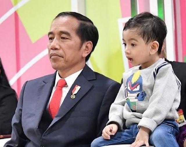 Jokowi Dinilai Peralat Jan Ethes untuk Kampanye, Kok Bisa?