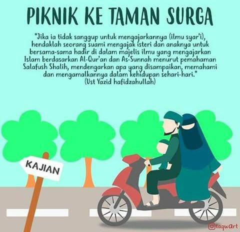 Kata Islami Rumah Tangga Nusagates