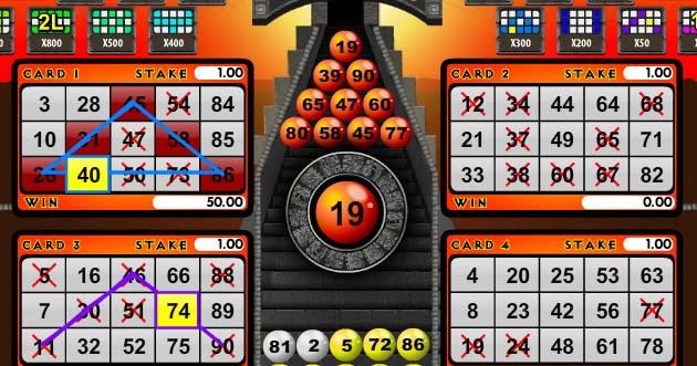 Winning at blackjack