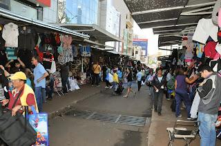 El Diario Oficial de la Unión (DOU) del Brasil oficializó hoy la manutención de la cota de compra de 300 dólares por un año más. Ya la semana pasada se había anunciado esta prórroga durante un evento sobre Tiendas Francas que se realizó en la brasileña ciudad Foz de Yguazú.