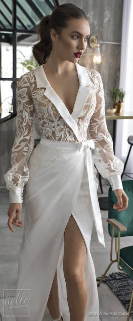 K'Mich Weddings - wedding planning - wedding dresses - noya - by - riki - dalal