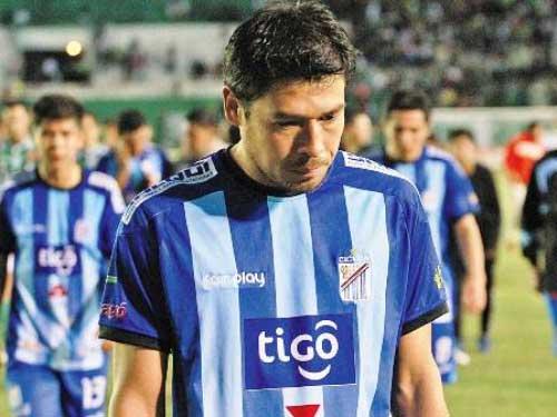 Tarija perderá una plaza en la Liga Profesional del Fútbol