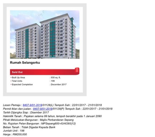 Kantoi! Rupanya Wanita Hina Orang Muda Menyewa Langgar Kontrak Rumah Selangorku