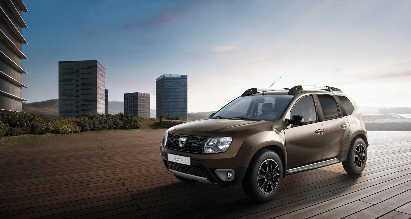 Dacia  Duster Restyling Motori | Gamma motorizzazioni Diesel e Benzina