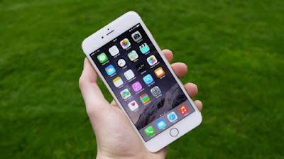 thay màn hình iphone 6 plus giá rẻ tại hà nội