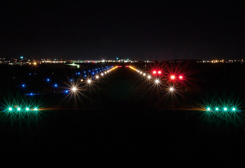 Garver: ACEC Recognizes Clark Airport Lighting Project