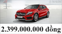 Mercedes AMG GLA 45 4MATIC 2017